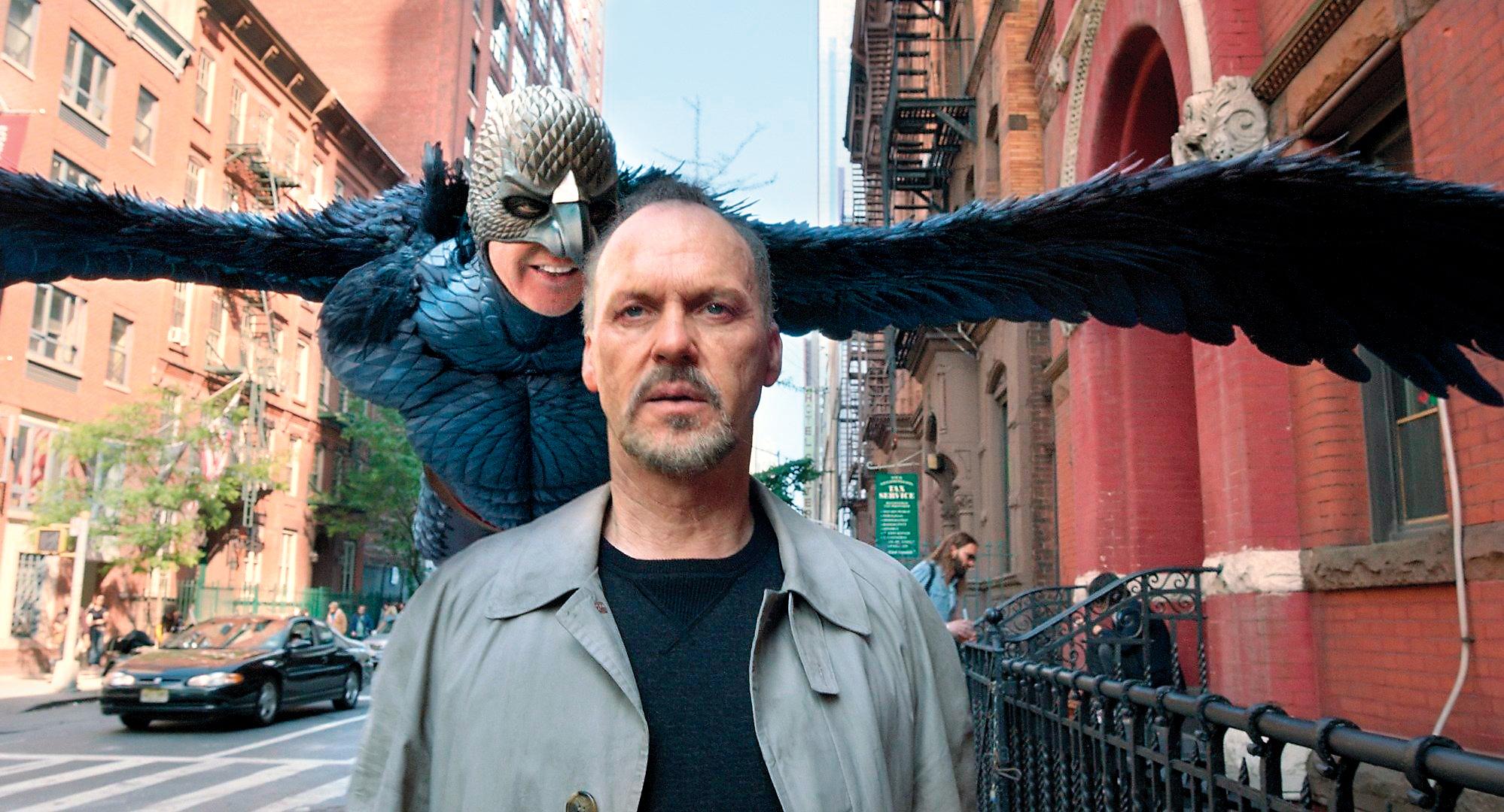 pelicula birdman - Los ganadores de los Oscars 2015 Oscars 2015 Los ganadores de los Oscars 2015 pelicula birdman