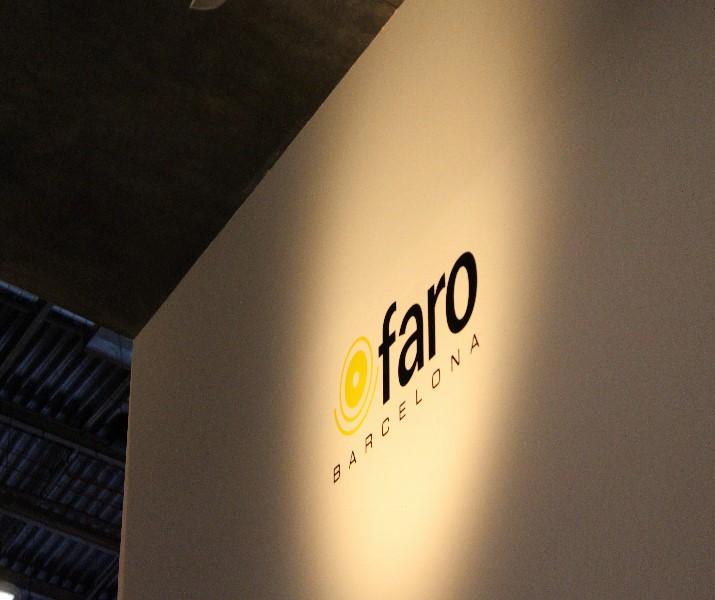 Maison & Objet: Faro Barcelona  Maison & Objet: Faro Barcelona resized IMG 7126