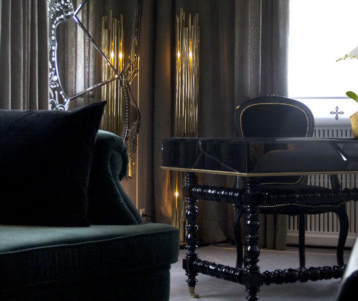 Una suite de hotel con glamour  Una suite de hotel con glamour suite boca do lobo hotel infante sagres hd 6
