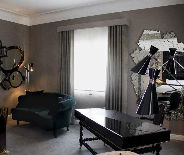 Una suite de hotel con glamour  Una suite de hotel con glamour suite boca do lobo hotel infante sagres hd 8