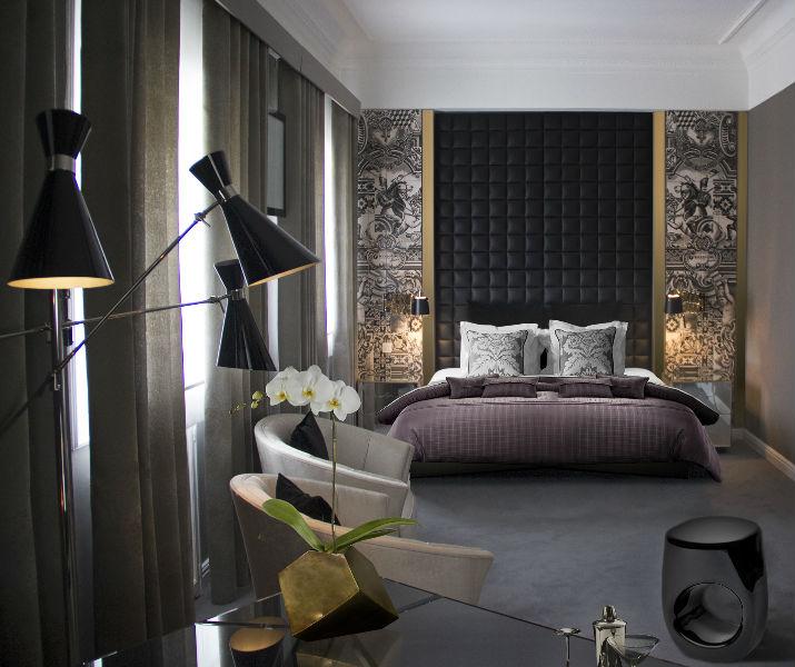 Una suite de hotel con glamour  Una suite de hotel con glamour suite boca do lobo hotel infante sagres hd 9