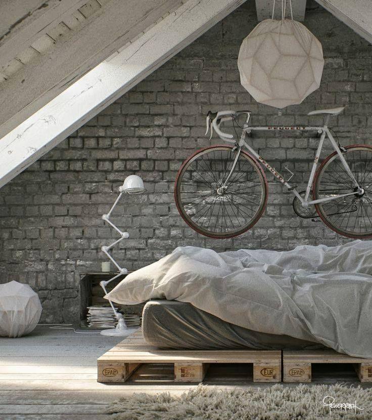 Al estilo hipster  Al estilo hipster decorar una casa