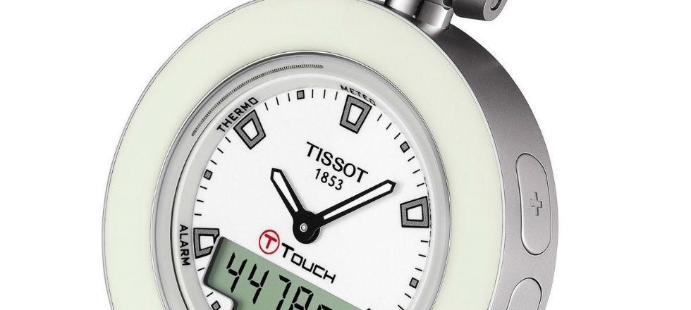 Volvendo al reloj de bolsillo  Volvendo al reloj de bolsillo decorar una casa tissot pocket touch 3