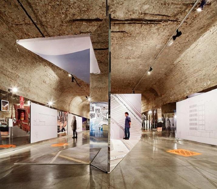 INTERIOR, el pabellón de España en la Biennale que ahora puedes ver en Madrid  INTERIOR, el pabellón de España que ahora puedes ver en Madrid 1