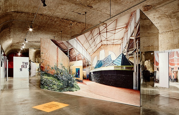 INTERIOR, el pabellón de España en la Biennale que ahora puedes ver en Madrid  INTERIOR, el pabellón de España que ahora puedes ver en Madrid 2