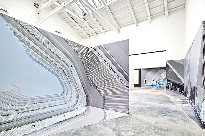 INTERIOR, el pabellón de España en la Biennale que ahora puedes ver en Madrid  INTERIOR, el pabellón de España que ahora puedes ver en Madrid 4