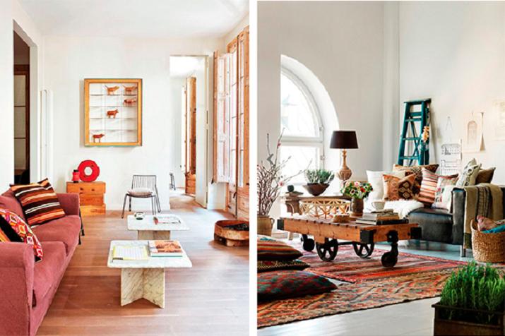 Decoración árabe para tu hogar  Decoración árabe para tu hogar decoracion arabe 3
