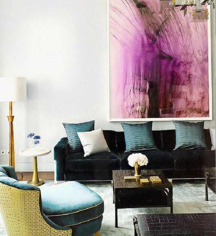 Ideas para tu salón: 50 sofás para te inspirar ideas para tu salón Ideas para tu salón: 50 sofás para te inspirar 1