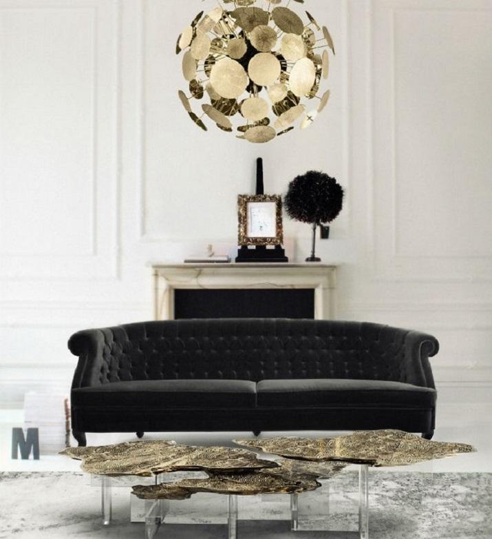 Ideas para tu salón: 50 sofás para te inspirar ideas para tu salón Ideas para tu salón: 50 sofás para te inspirar 2