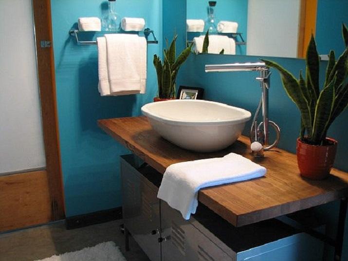 7 ideas para decorar un ba o peque o decorar una casa for Paginas de decoracion de interiores gratis