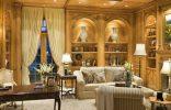 7 Ideas para decorar un baño pequeño Conquista tu hogar con el dorado 156x100