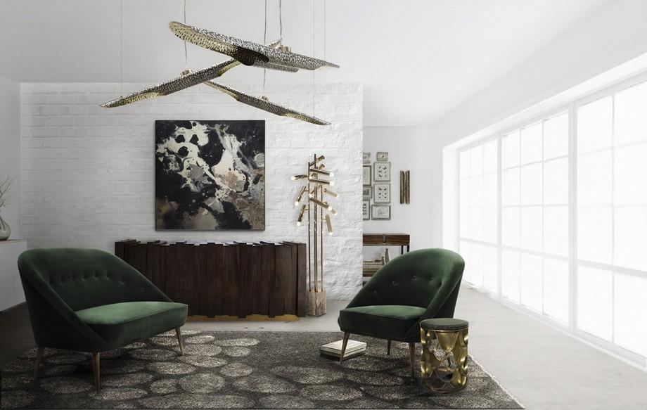Ideas para tu salón: 50 sofás para te inspirar ideas para tu salón Ideas para tu salón: 50 sofás para te inspirar IMAGEM 2