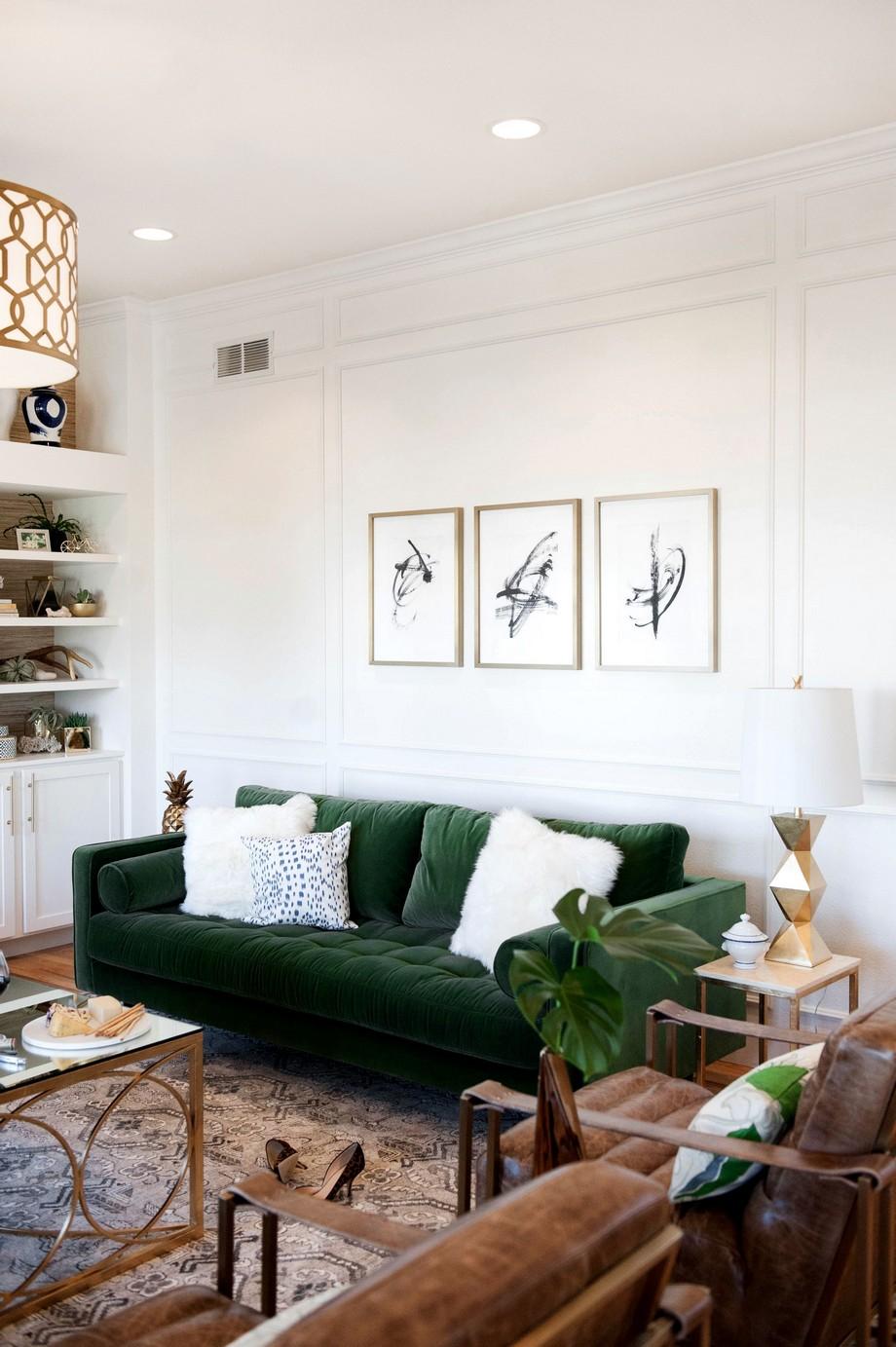 Ideas para tu salón: 50 sofás para te inspirar ideas para tu salón Ideas para tu salón: 50 sofás para te inspirar Imagem 11