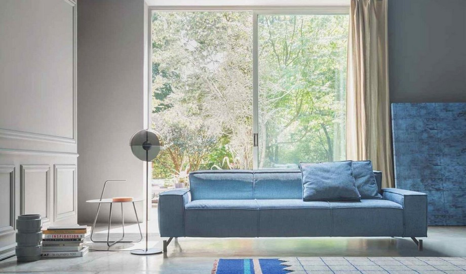 Ideas para tu salón: 50 sofás para te inspirar ideas para tu salón Ideas para tu salón: 50 sofás para te inspirar Imagem 7