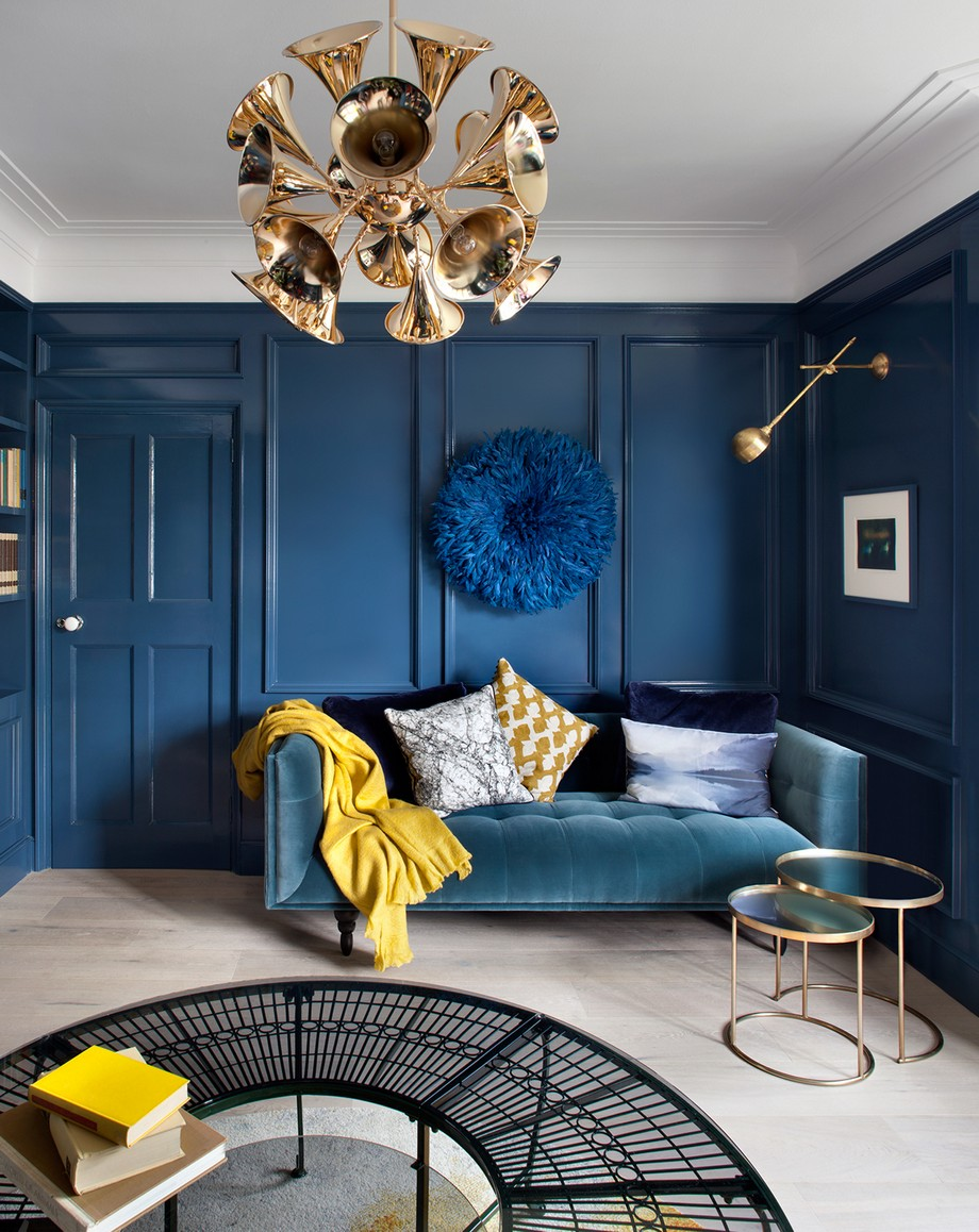 Ideas para tu salón: 50 sofás para te inspirar ideas para tu salón Ideas para tu salón: 50 sofás para te inspirar Imagem 8