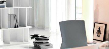 Decoración de Interiores: trucos para Decorar un Cubículo o pequeña Oficina