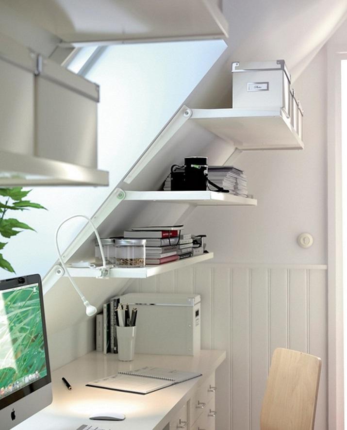 Decoración de Interiores: trucos para Decorar un Cubículo o pequeña Oficina  Decoración de Interiores: trucos para Decorar un Cubículo o pequeña Oficina ft3