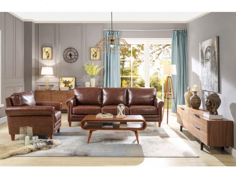 Ideas para tu salón: 50 sofás para te inspirar ideas para tu salón Ideas para tu salón: 50 sofás para te inspirar imagem 1