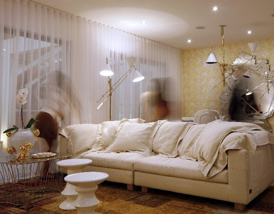 ideas para tu salón Ideas para tu salón: 50 sofás para te inspirar imagem 2