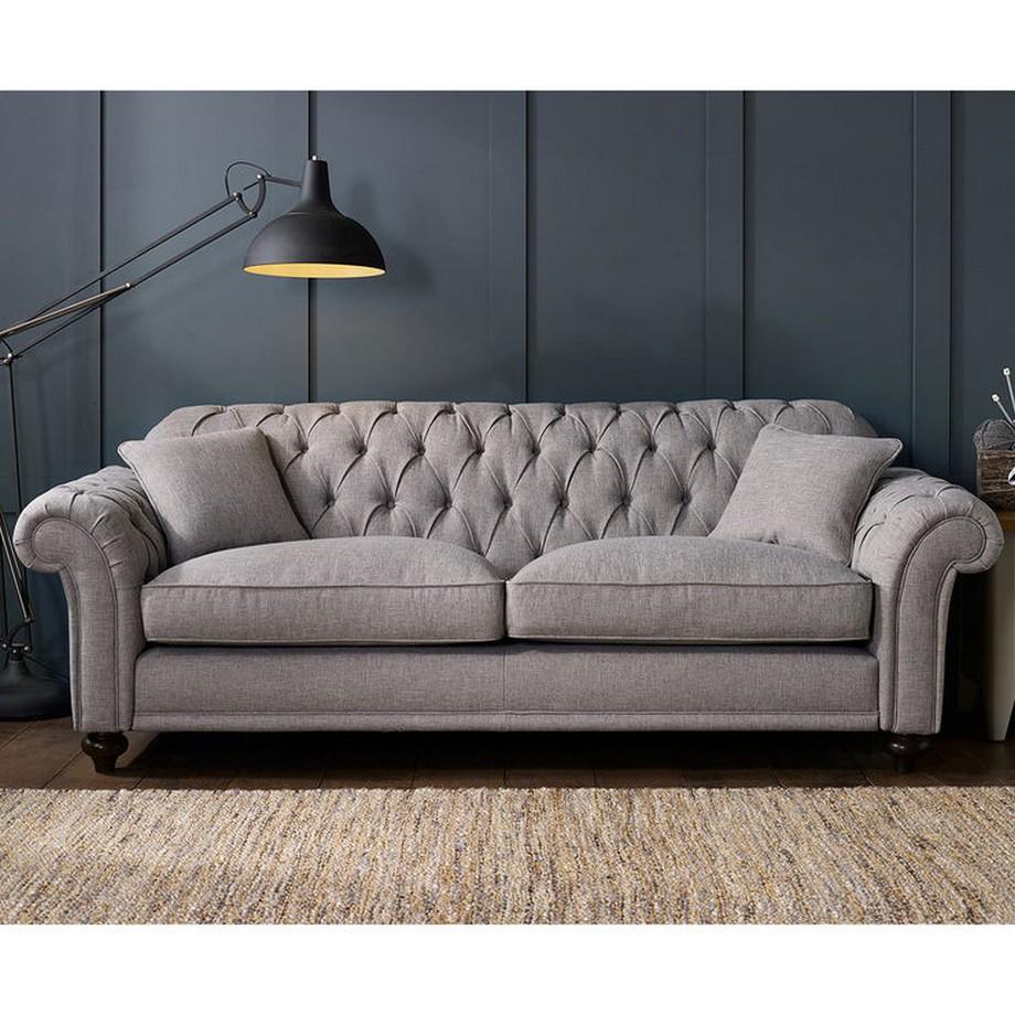 ideas para tu salón Ideas para tu salón: 50 sofás para te inspirar imagem 4