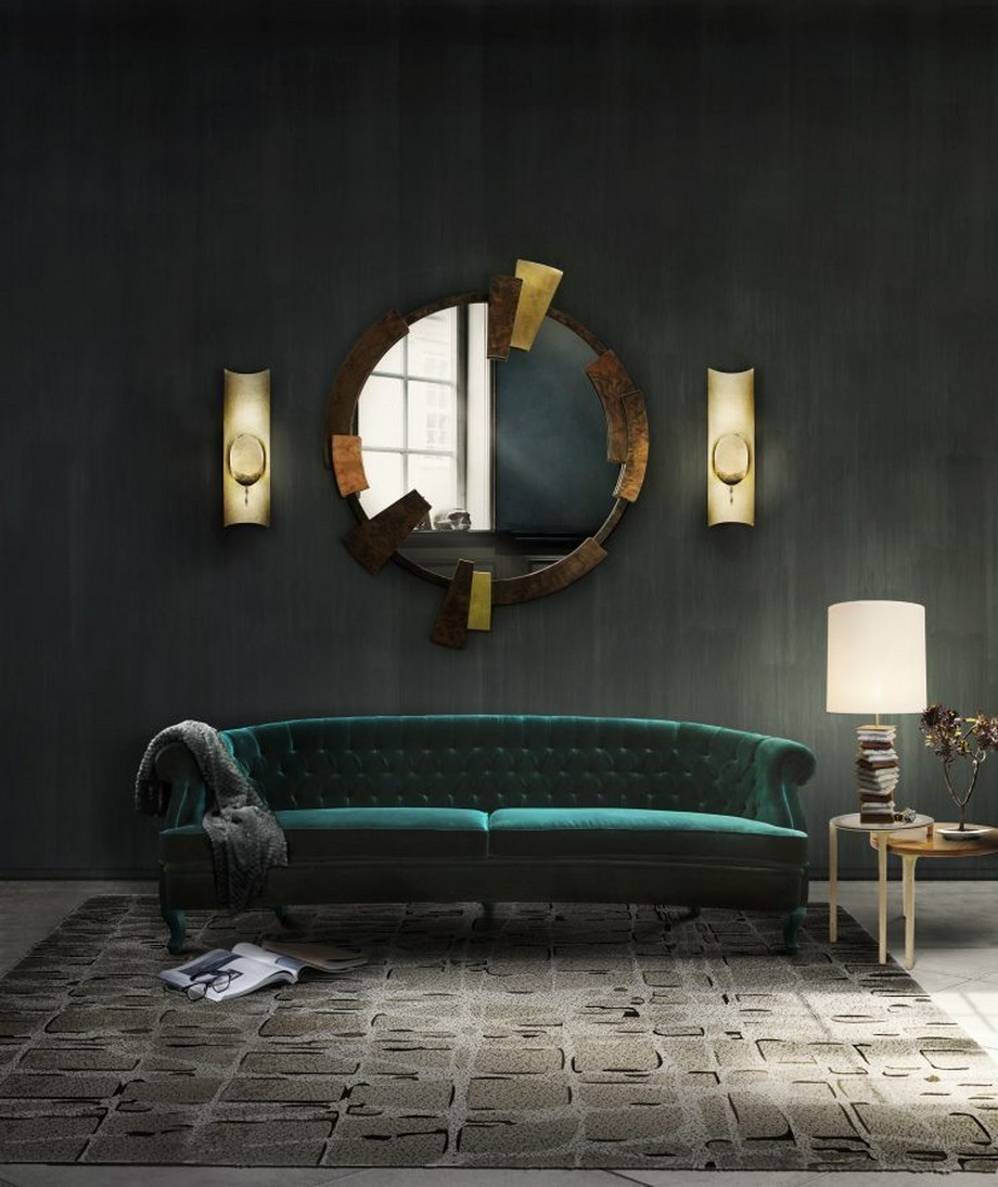 Ideas para tu salón: 50 sofás para te inspirar ideas para tu salón Ideas para tu salón: 50 sofás para te inspirar imagem