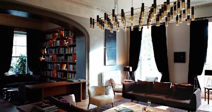 Ideas para tu salón: 50 sofás para te inspirar ideas para tu salón Ideas para tu salón: 50 sofás para te inspirar sofa delightfull