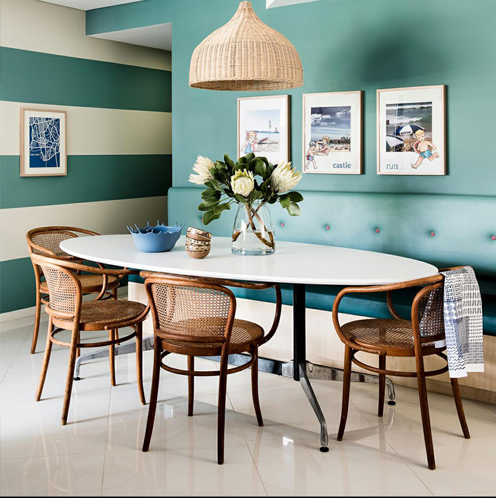 ideas comedor  10 salas de comedor que te van a encantar 04 ideas comedor