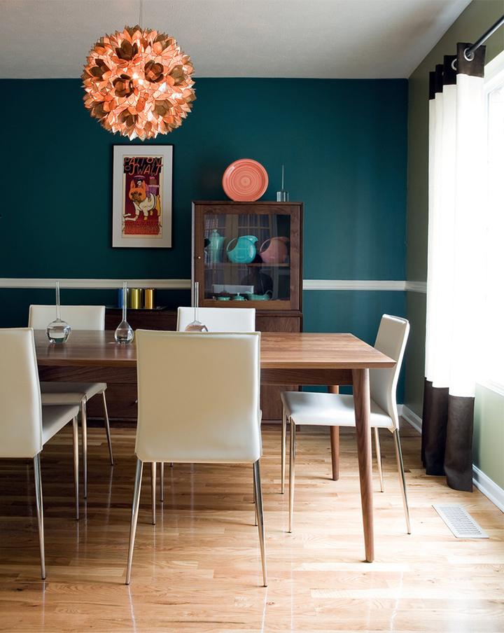 ideas comedor  10 salas de comedor que te van a encantar 10 ideas comedor