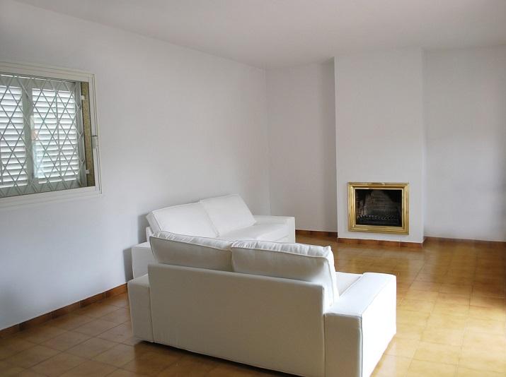 Decoración de Interiores: trucos para amueblar un salón vacío  Decoración de Interiores: trucos para amueblar un salón vacío 11