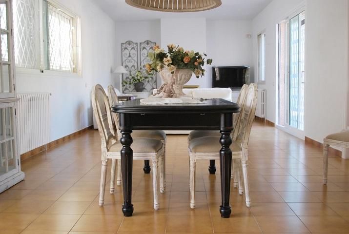 Decoración de Interiores: trucos para amueblar un salón vacío  Decoración de Interiores: trucos para amueblar un salón vacío 41
