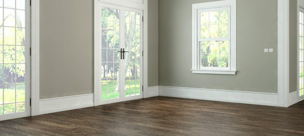 Decoración de Interiores: trucos para amueblar un salón vacío cover