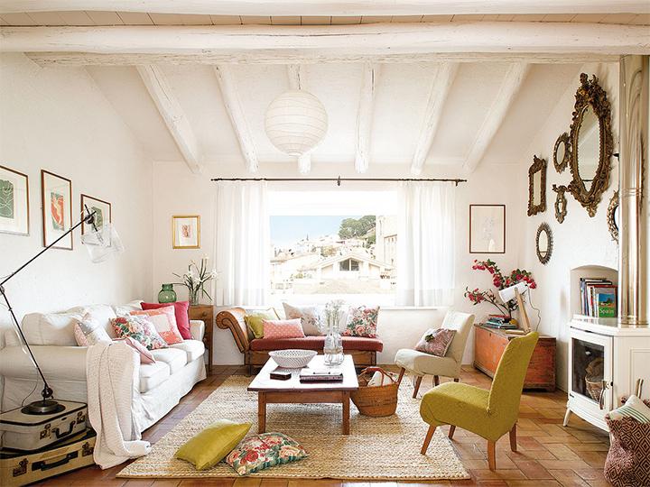llena tu casa de energía  Ideas de decoración: llena de energía tu hogar llena tu casa de energia 2