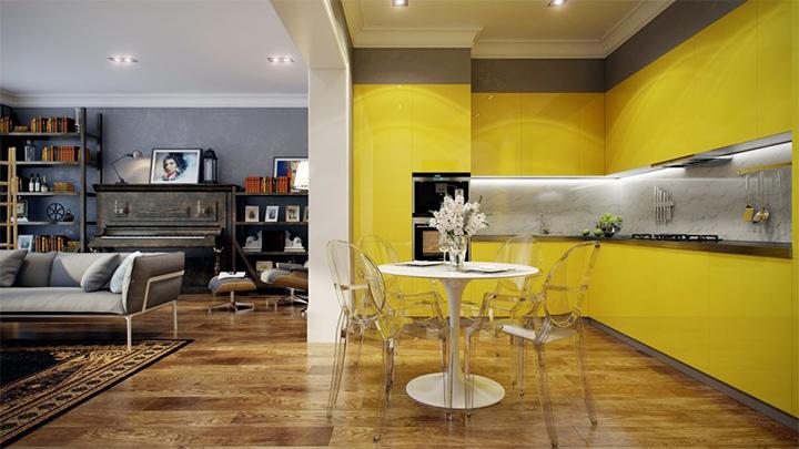llena tu casa de energía  Ideas de decoración: llena de energía tu hogar llena tu casa de energia 4