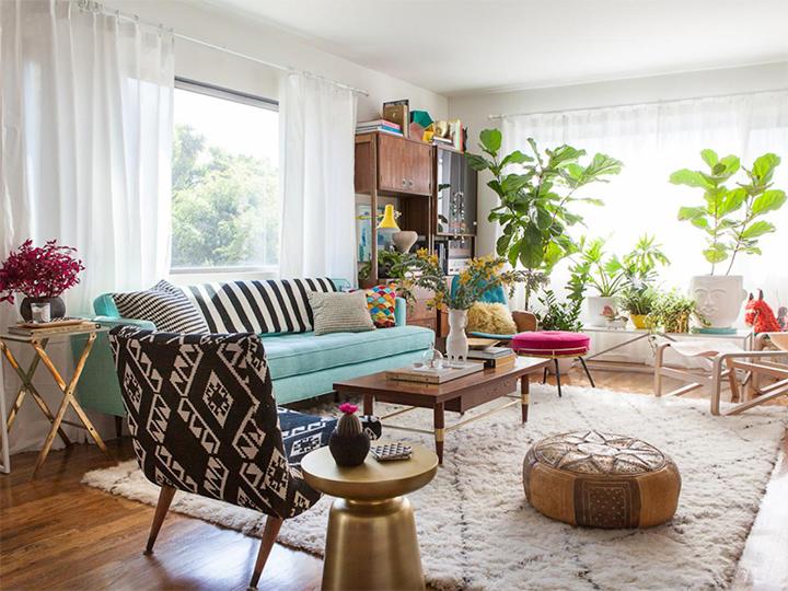 llena tu casa de energía  Ideas de decoración: llena de energía tu hogar llena tu casa de energia 5