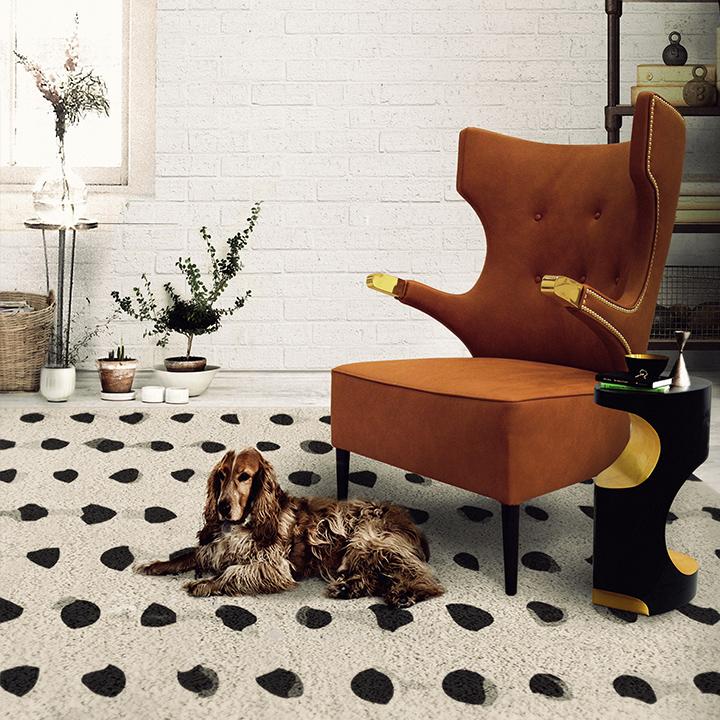 sofá terciopelo  Dale vida a tu juego de sala: coloridos sofás de terciopelo sofas terciopelo 08