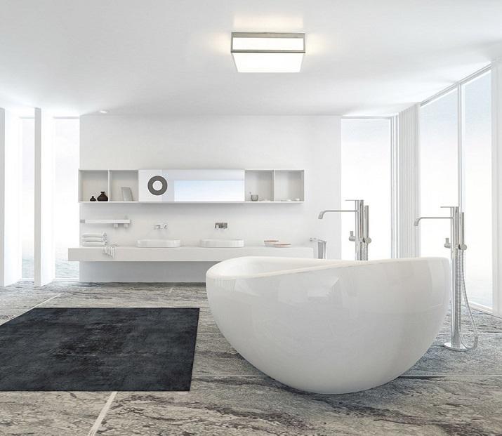 Decoracion de Interiores: Bañeras para todos los gustos  Decoracion de Interiores: Bañeras para todos los gustos 1