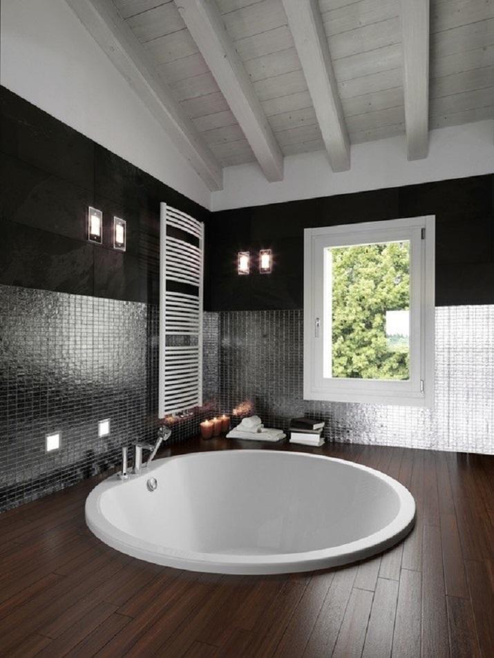 Decoracion de Interiores: Bañeras para todos los gustos  Decoracion de Interiores: Bañeras para todos los gustos 10