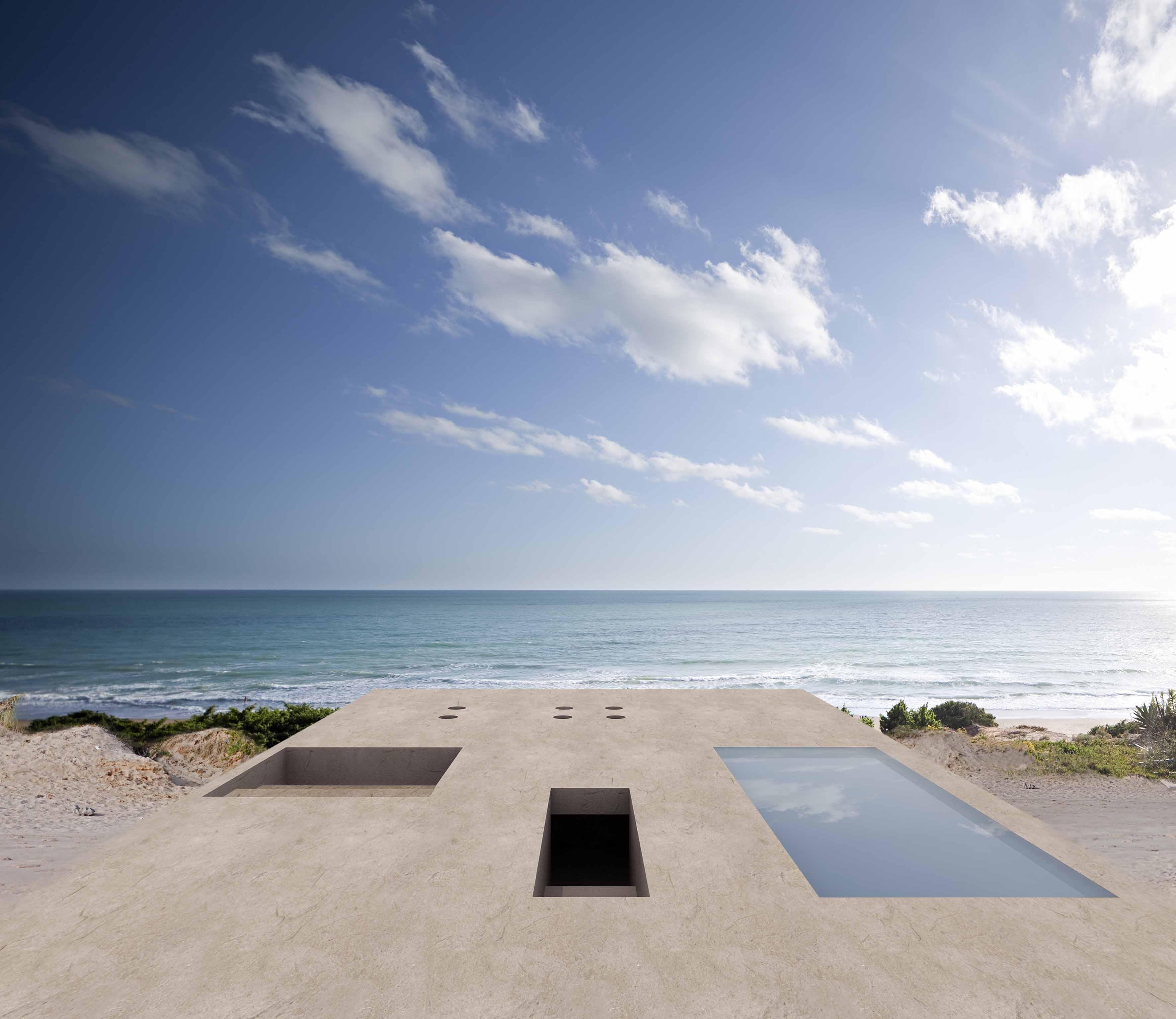 decorar-una-casa-campo-baeza-la-casa-del-infinito arquitectos y interioristas de España Top 5 arquitectos y interioristas de España 16 House of the Infinite