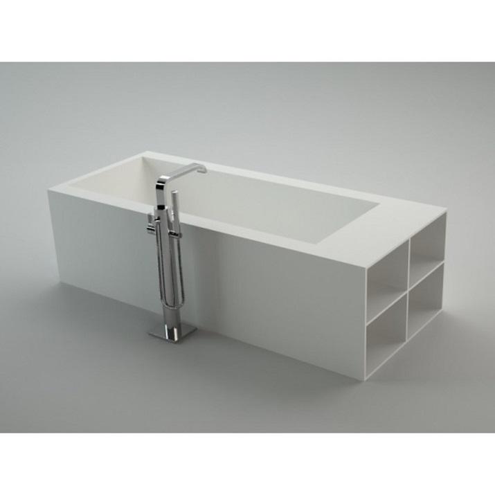 Decoracion de Interiores: Bañeras para todos los gustos  Decoracion de Interiores: Bañeras para todos los gustos 2