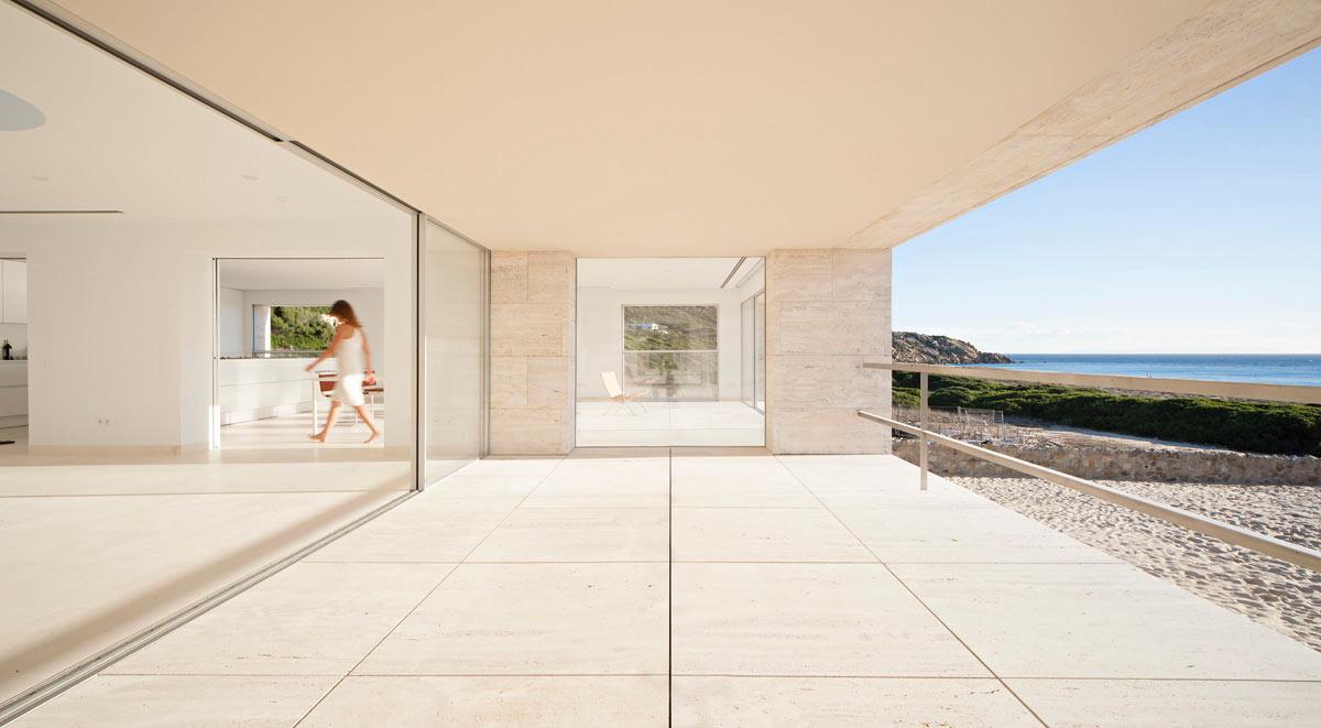 decorar-una-casa-campo-baeza-la-casa-del-infinito arquitectos y interioristas de España Top 5 arquitectos y interioristas de España 31 House of the Infinite Javier Callejas