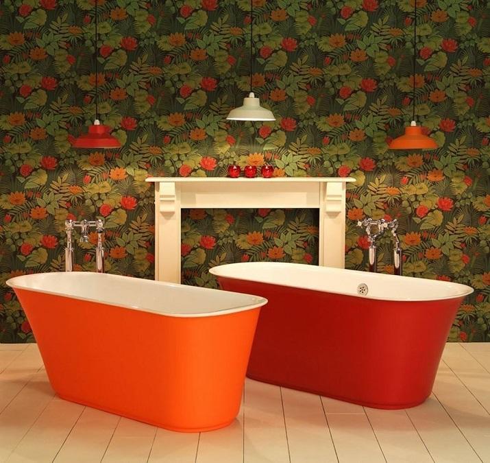 Decoracion de Interiores: Bañeras para todos los gustos  Decoracion de Interiores: Bañeras para todos los gustos 8