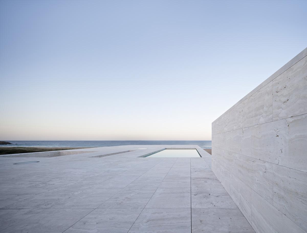 Top 5 arquitectos y interioristas de España arquitectos y interioristas de España Top 5 arquitectos y interioristas de España Alberto Campo Baeza HOUSE OF THE INFINITE 3