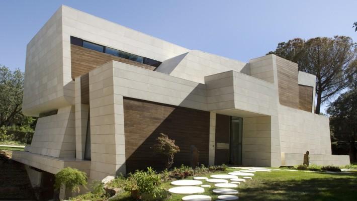 decorar-una-casa-a-cero arquitectos y interioristas de España Top 5 arquitectos y interioristas de España Best interior designers a cero marble and bamboo 1