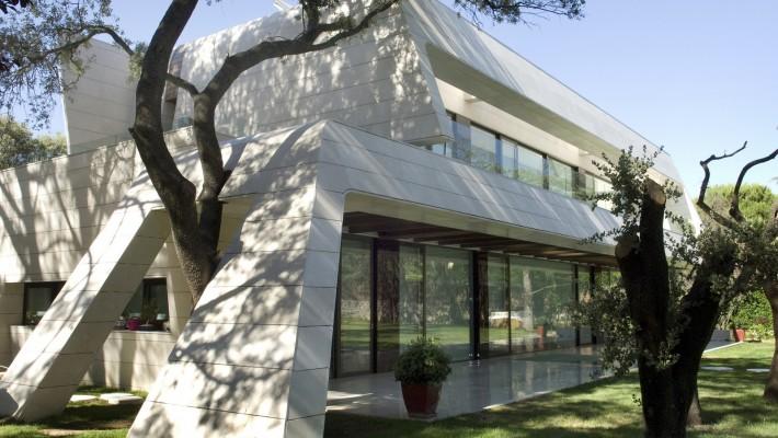 decorar-una-casa-a-cero arquitectos y interioristas de España Top 5 arquitectos y interioristas de España Best interior designers a cero marble and bamboo 2