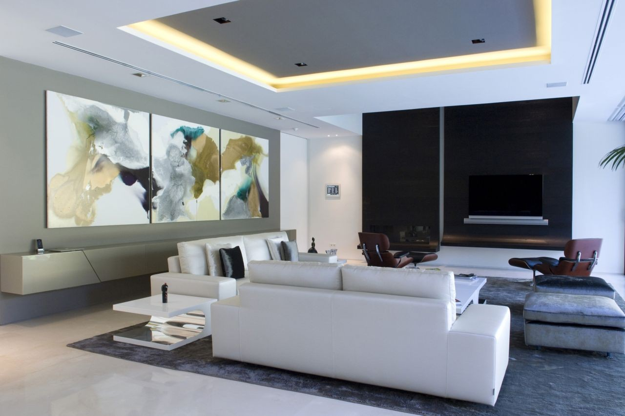 decorar-una-casa-a-cero arquitectos y interioristas de España Top 5 arquitectos y interioristas de España Best interior designers a cero marble and bamboo 8