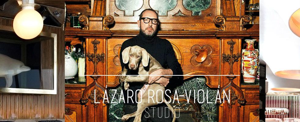 Los mejores proyectos de Lázaro Rosa-Violan cover1