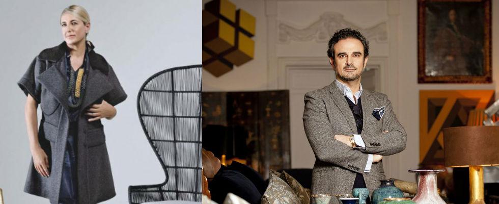Top 5 arquitectos y interioristas de espa a - Arquitectos interioristas madrid ...