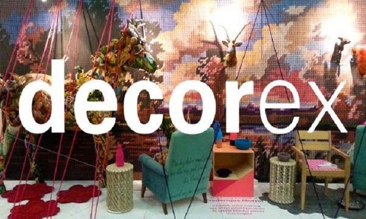 Conoce los principales destacados de Decorex 2015  Conoce los principales destacados de Decorex 2015 Decorex 2015 Future Heritage Feature