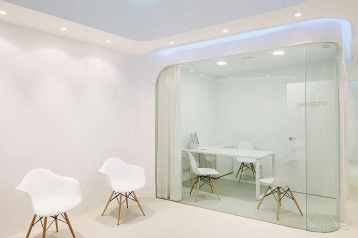 YLAB Arquitectos – Conoce los mejores proyectos  YLAB Arquitectos – Conoce los mejores proyectos iconic project1