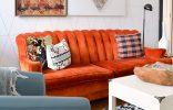 Cómo modernizar una sala de estar con sofás coloridos modernizar sala sofas color 1 156x100